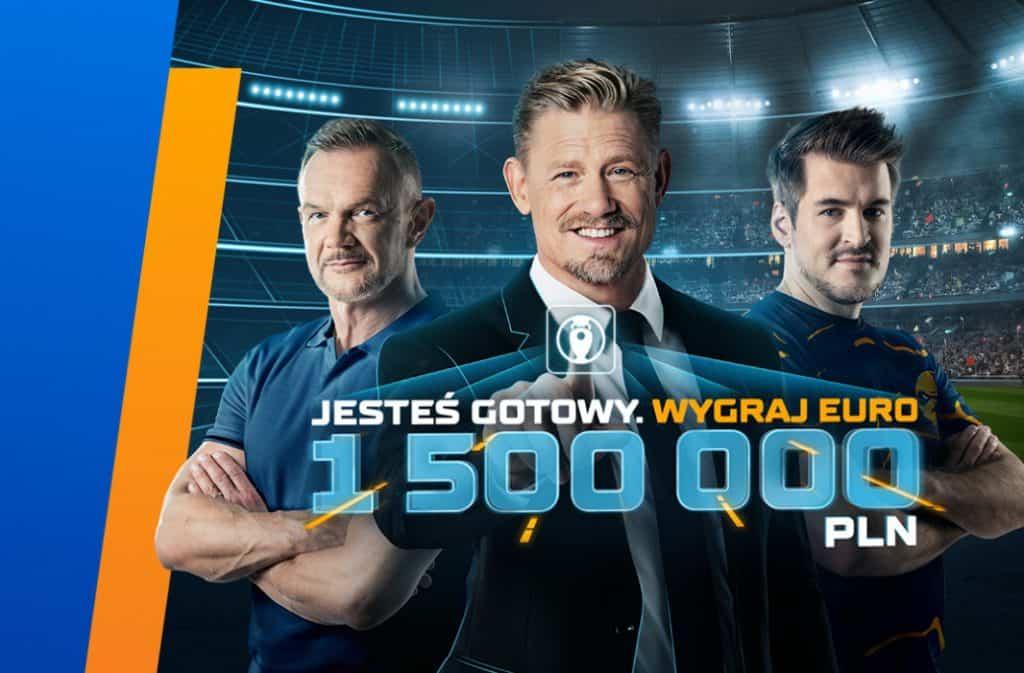promocje bukmacherskie na euro 2020